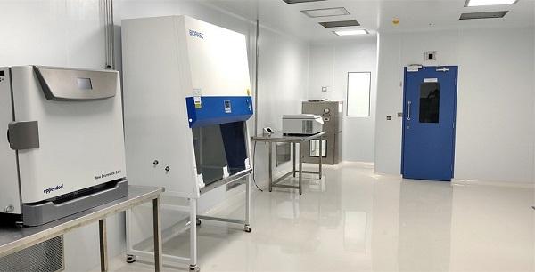 cGMP facility at Shilpa Medicare, Dharwad